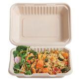 Eco-Fibre Food Box 22.5x15.5cm (Case of 250)