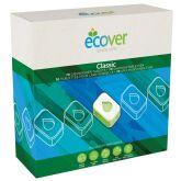Ecover 70 Dishwashing Tablets