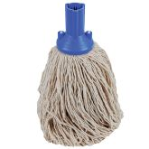 Exel Blue PY Socket Mop Head 250g
