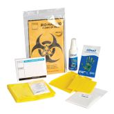 Jangro Bio-Hazard Body Fluid & Spillage Kit