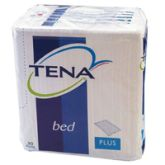Tena Incontinence Bed Pads, 60x60cm. (120)