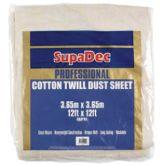 Safeguard Stitch Bonded Dust Sheet