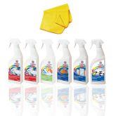 Jangro Cleaning Starter Pack