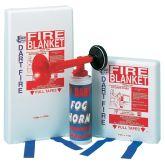 Jangro Kitchen Fire Blanket 1.2x1.2m
