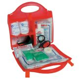 Jangro Emergency Burns First Aid Kit For 11 To 20 Persons