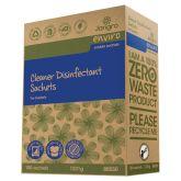 Jangro Enviro Cleaner Disinfectant Bucket Sachets (Pack of 100)