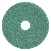Jangro Green Scrubbing Floor Pads 13