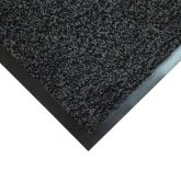 Jangro Microfibre Black Barrier Mat 60x90cm