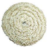 Jangro Microfibre Carpet Cleaning Bonnet Mop 15