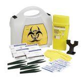 Jangro Sharps Disposal Kit