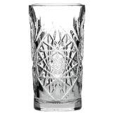 Hobstar Cooler Glass 16oz (12)