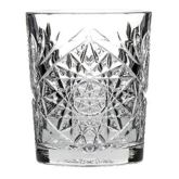 Hobstar Double Old Fashioned Tumbler 12.25oz (12)