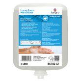 Jangro Luxury Foam Hand Wash 1ltr