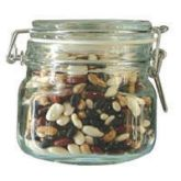 Kilner Glass Storage Jar 0.5ltr