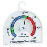 Fridge Freezer Dial Thermometer