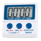 Countdown/Count Up Timer, 20 Hour