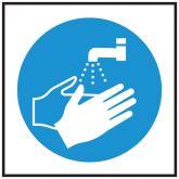 Wash Hands Symbol Sign Sign.