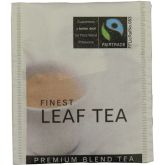 Fairtrade Tagged & Enveloped Teabags (250)