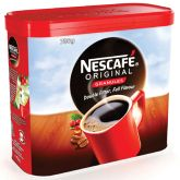Nescafe Original Instant Coffee Granules 750g