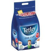 Tetley One Cup Tea Bags Catering Pack (1100)