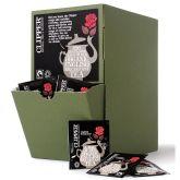 Clipper Fairtrade Envelope Tea Bags (250)