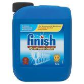 Finish Pro Cabinet Glasswash Detergent 5ltr