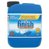 Finish Professional Dishwash Liquid 5ltr