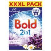 Professional Bold Lavender & Camomile Powder 82 Wash
