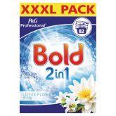 Professional Bold Lotus Flower & Lily Powder 82 Wash