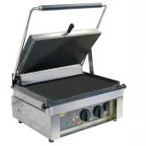 Roller Grill Double Contact Grill.