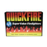 Quickfire Firelighters (15)
