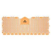 Jangro Trough Screen Mango Deodoriser (Pack of 6)