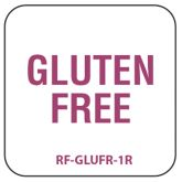 Gluten Free Day Food Rotation Label (1000)
