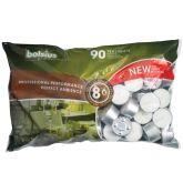 Bolsius Tealights 8h Burn (90)