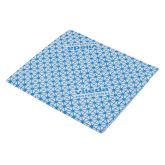 Vileda Local Authority Blue Cleaning Cloths (Pack of 5)