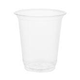 Vegware Compostable Slim PLA Cold Cup 7oz (1000)