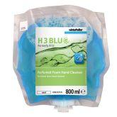 Winterhalter BLUe H3 Perfumed Foam Soap 800ml (Case of 3)