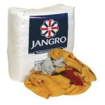 Jangro Wipers/Rags Blue Label