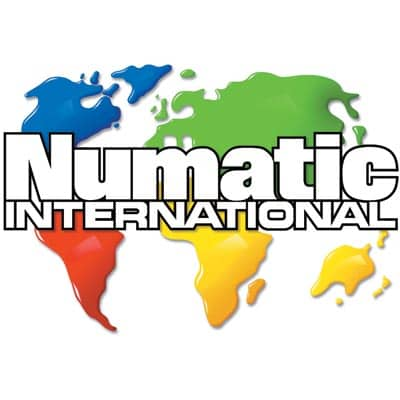 Numatic International